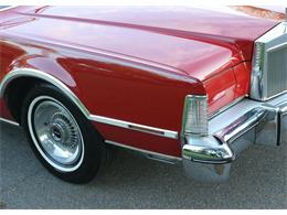 Picture of '75 Continental Mark IV located in lakeland Florida Offered by MJC Classic Cars - MZD3