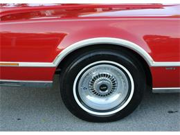 Picture of 1975 Continental Mark IV - $37,500.00 - MZD3