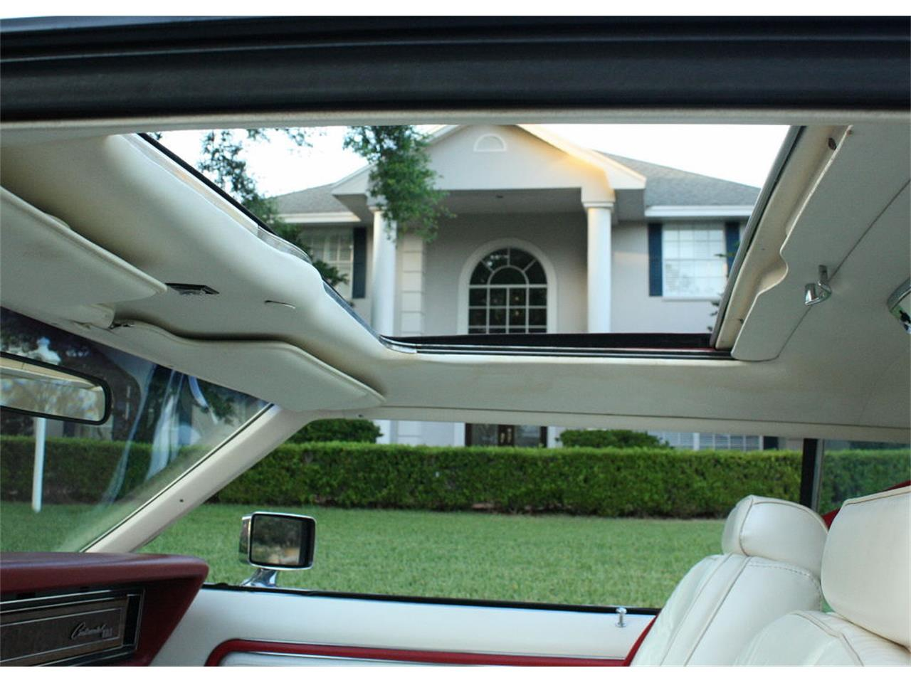 Large Picture of '75 Continental Mark IV located in lakeland Florida Offered by MJC Classic Cars - MZD3