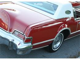 Picture of 1975 Lincoln Continental Mark IV located in lakeland Florida - MZD3