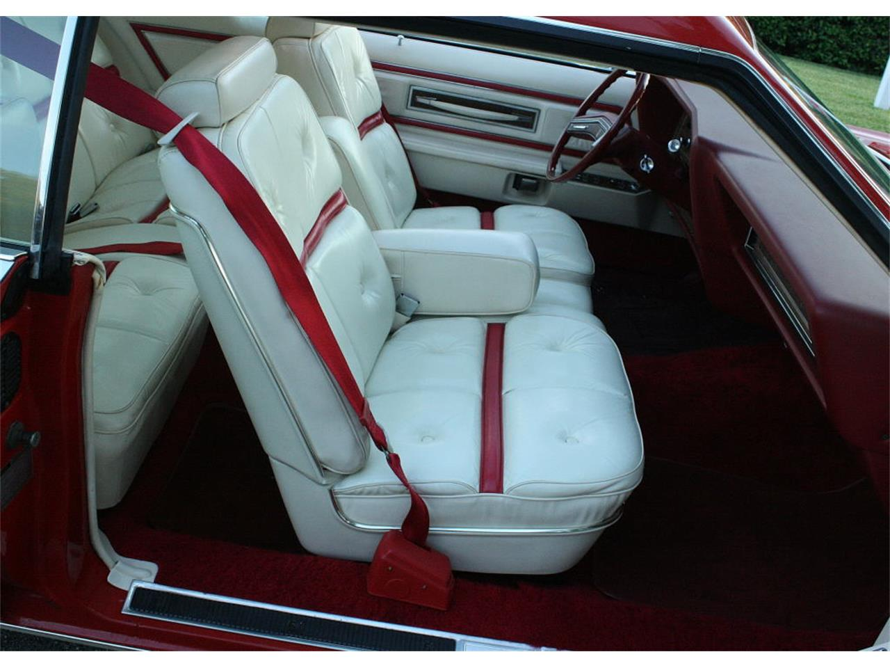 Large Picture of '75 Lincoln Continental Mark IV - $37,500.00 Offered by MJC Classic Cars - MZD3