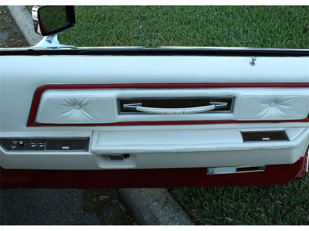 Large Picture of 1975 Lincoln Continental Mark IV located in Florida - $37,500.00 - MZD3