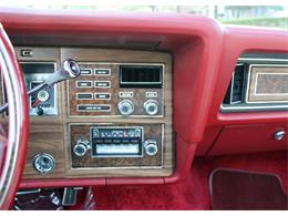 Picture of 1975 Lincoln Continental Mark IV Offered by MJC Classic Cars - MZD3