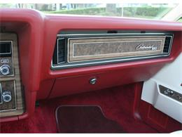Picture of '75 Lincoln Continental Mark IV located in Florida - $37,500.00 - MZD3