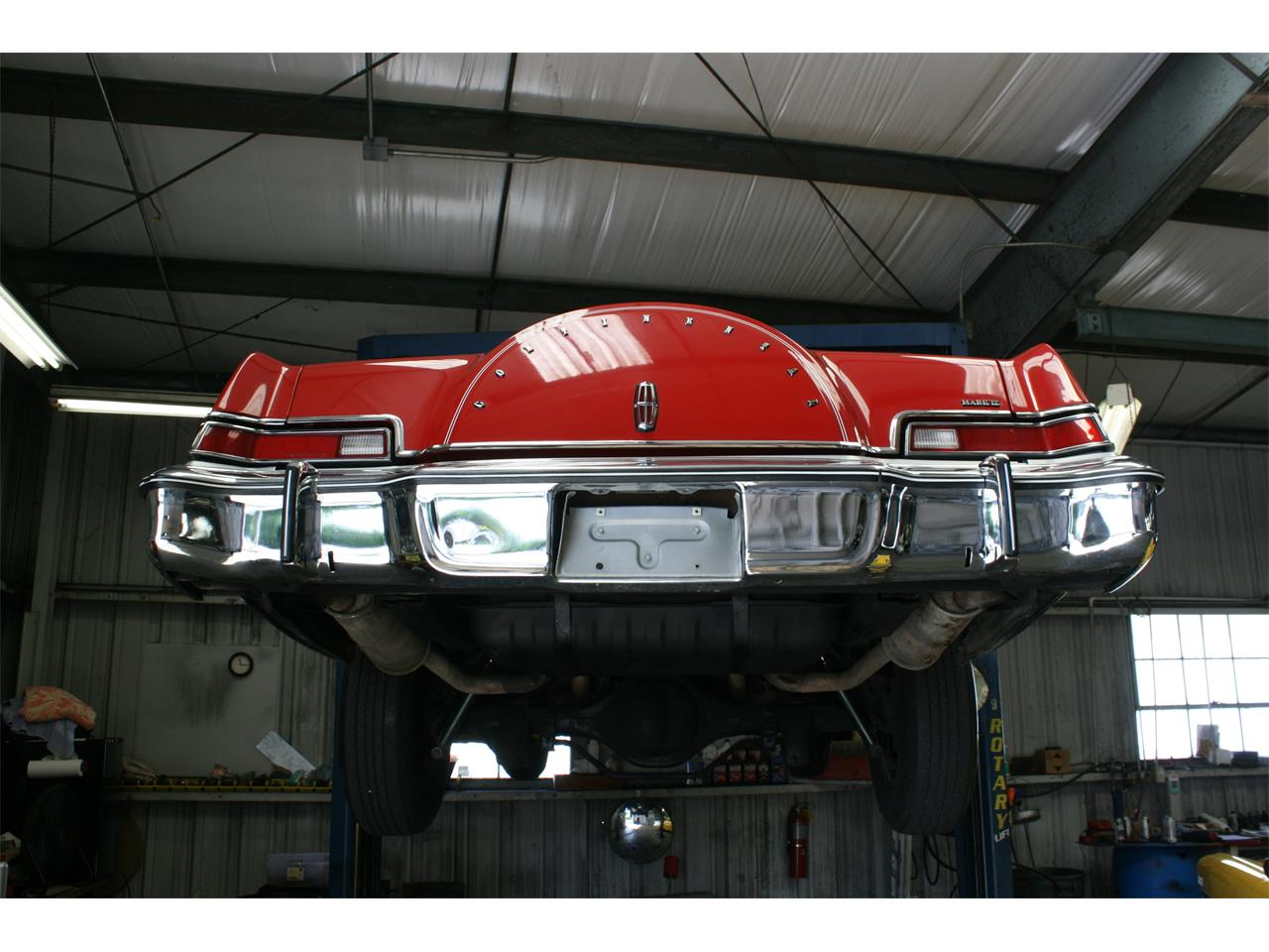 Large Picture of 1975 Continental Mark IV - $37,500.00 - MZD3