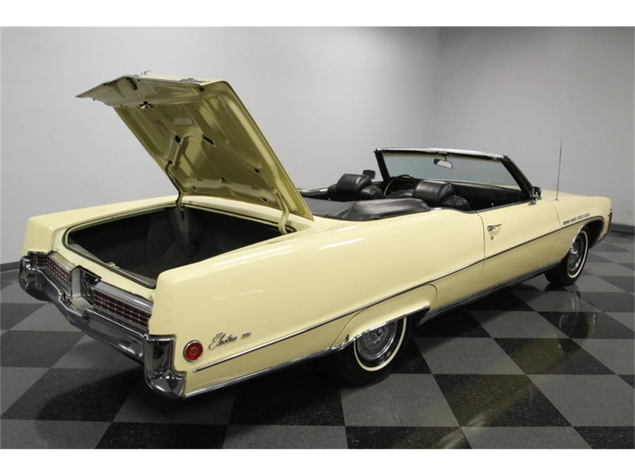Large Picture of '69 Electra 225 - MZDE