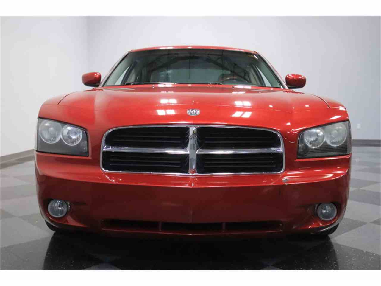 Large Picture of '06 Charger R/T - MZDF