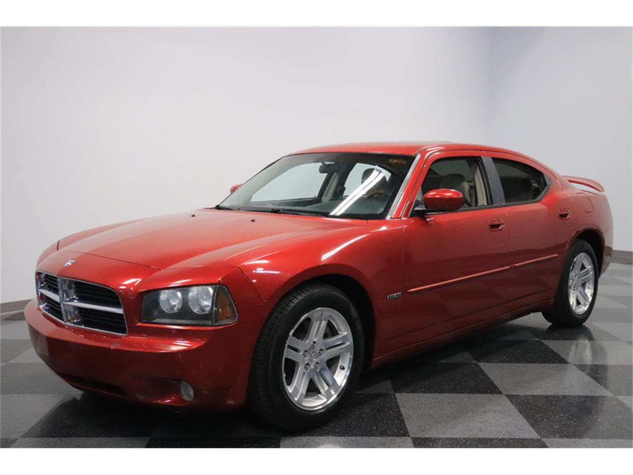 Large Picture of '06 Charger R/T located in Arizona - $8,995.00 - MZDF