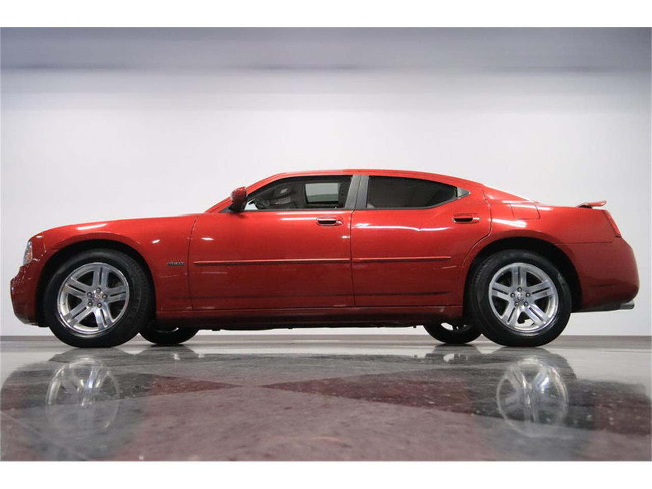 Large Picture of 2006 Dodge Charger R/T - MZDF