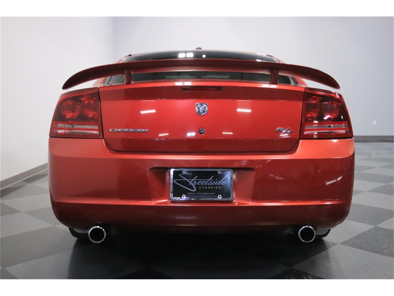 Large Picture of 2006 Charger R/T - $8,995.00 Offered by Streetside Classics - Phoenix - MZDF