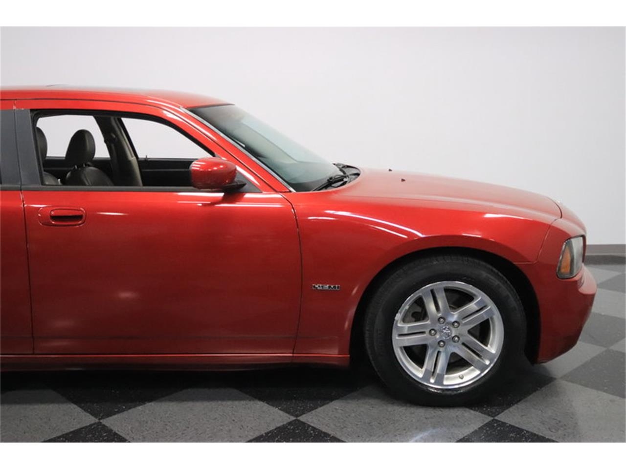 Large Picture of '06 Charger R/T located in Mesa Arizona - $8,995.00 Offered by Streetside Classics - Phoenix - MZDF