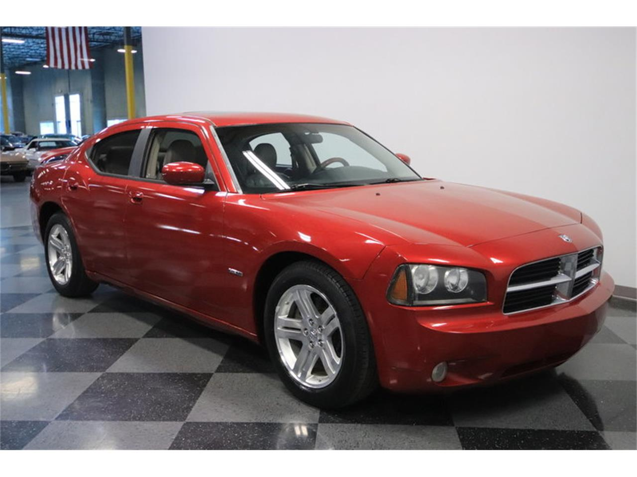Large Picture of 2006 Dodge Charger R/T located in Mesa Arizona - $8,995.00 Offered by Streetside Classics - Phoenix - MZDF