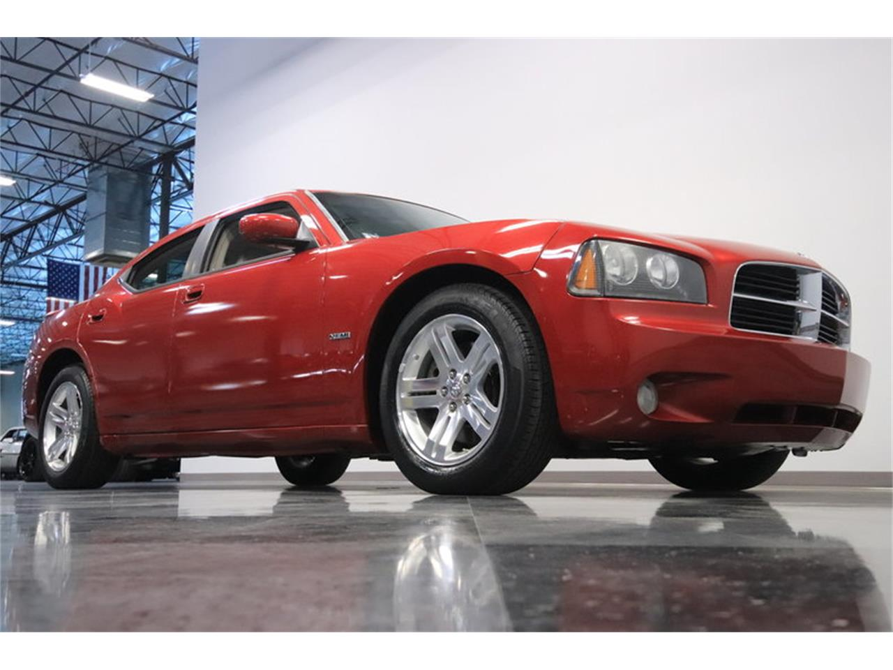 Large Picture of 2006 Charger R/T located in Arizona Offered by Streetside Classics - Phoenix - MZDF