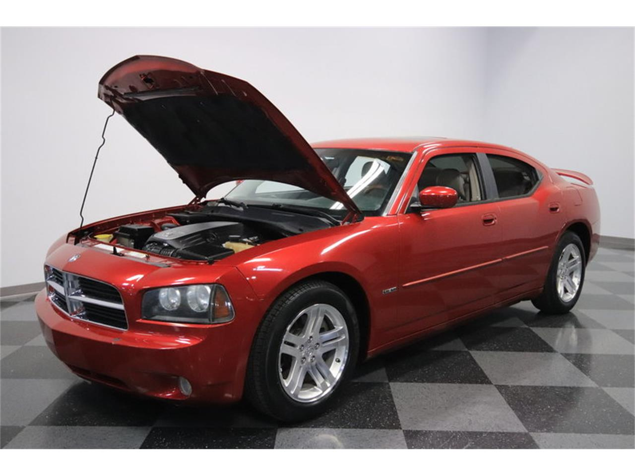 Large Picture of '06 Charger R/T - $8,995.00 Offered by Streetside Classics - Phoenix - MZDF