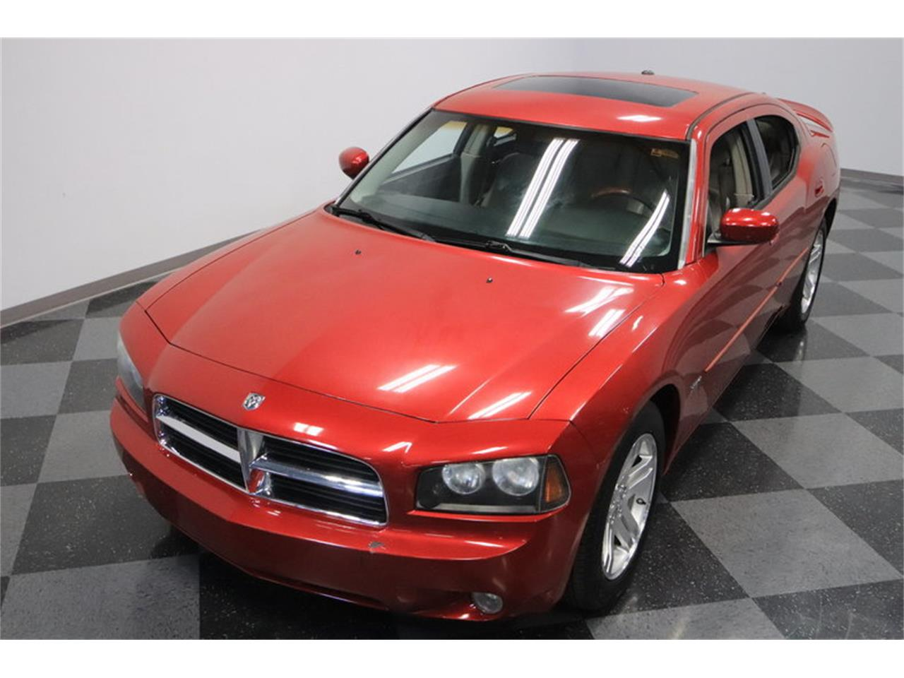 Large Picture of 2006 Charger R/T located in Arizona - $8,995.00 Offered by Streetside Classics - Phoenix - MZDF