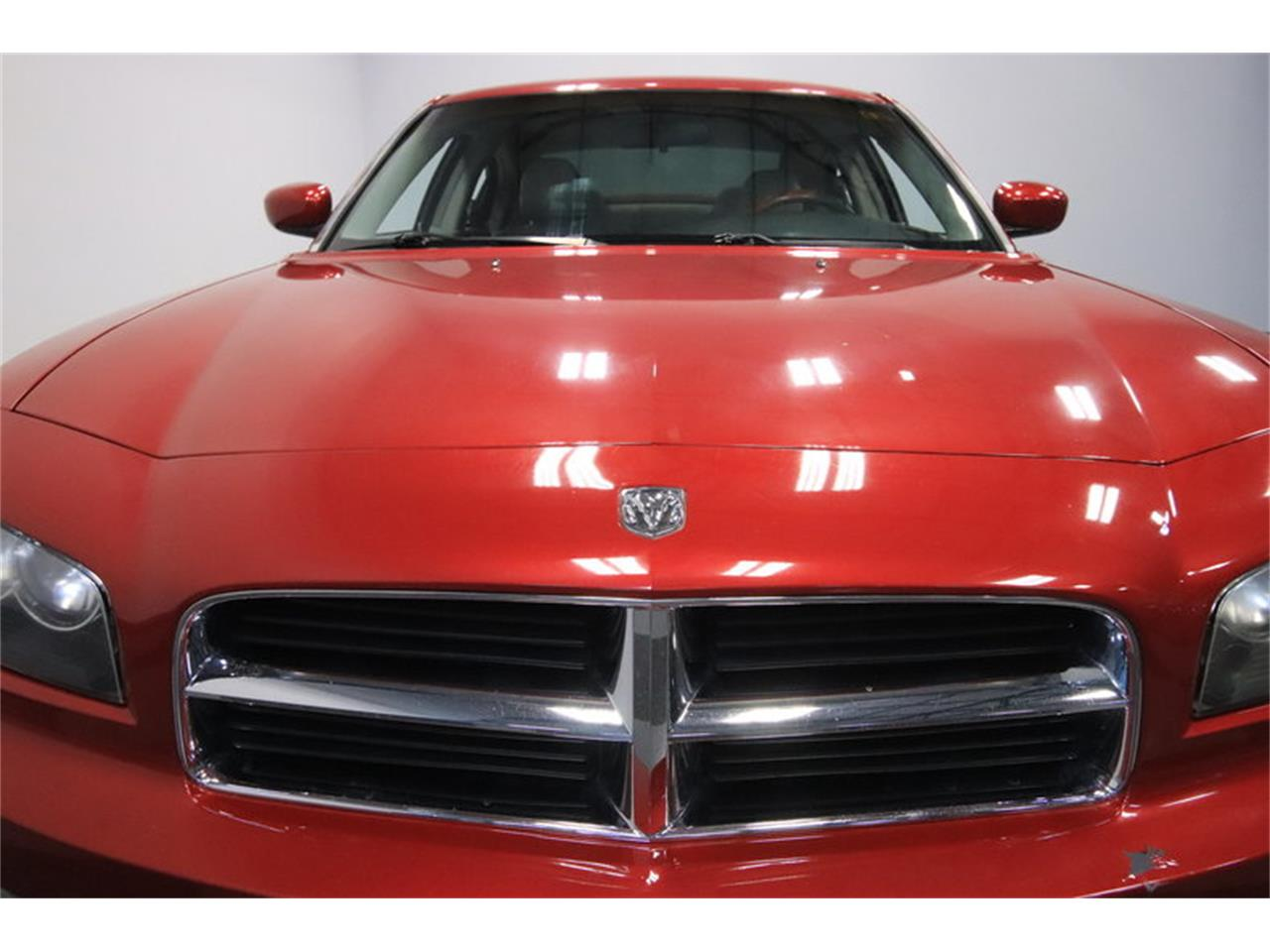 Large Picture of 2006 Charger R/T - MZDF