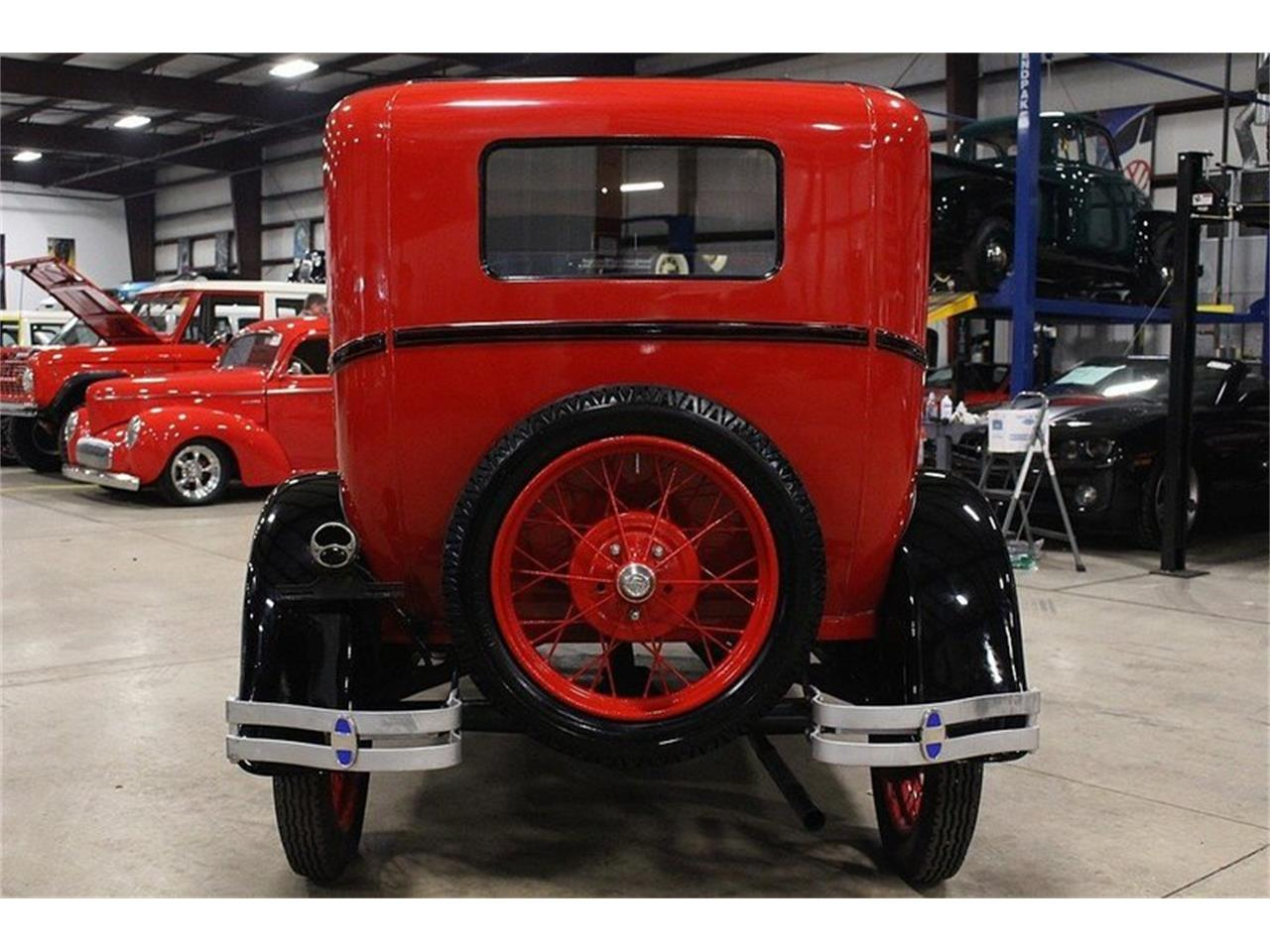 Large Picture of 1928 Model A located in Michigan - $14,900.00 Offered by GR Auto Gallery - MZDG