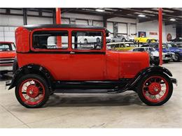 Picture of Classic '28 Ford Model A located in Michigan - $14,900.00 - MZDG