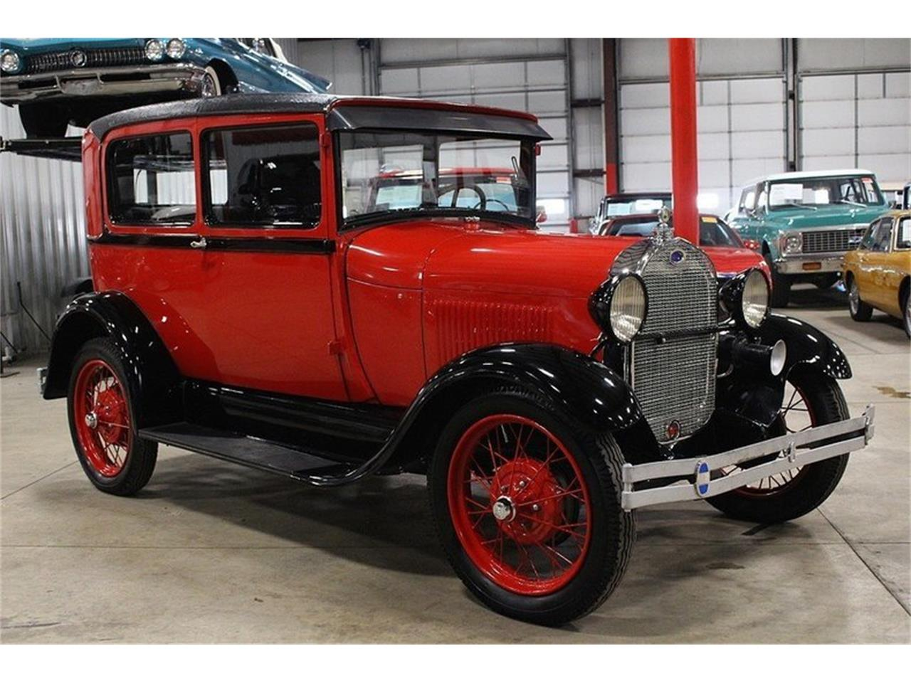Large Picture of '28 Ford Model A - $14,900.00 - MZDG