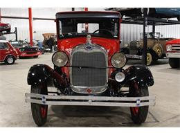 Picture of '28 Ford Model A located in Michigan - MZDG