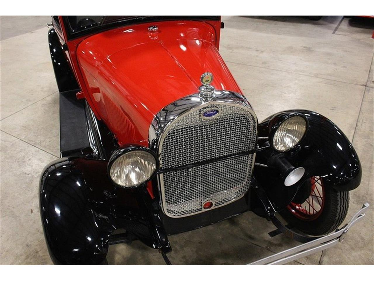 Large Picture of 1928 Ford Model A - $14,900.00 Offered by GR Auto Gallery - MZDG