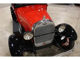 Picture of '28 Ford Model A - MZDG