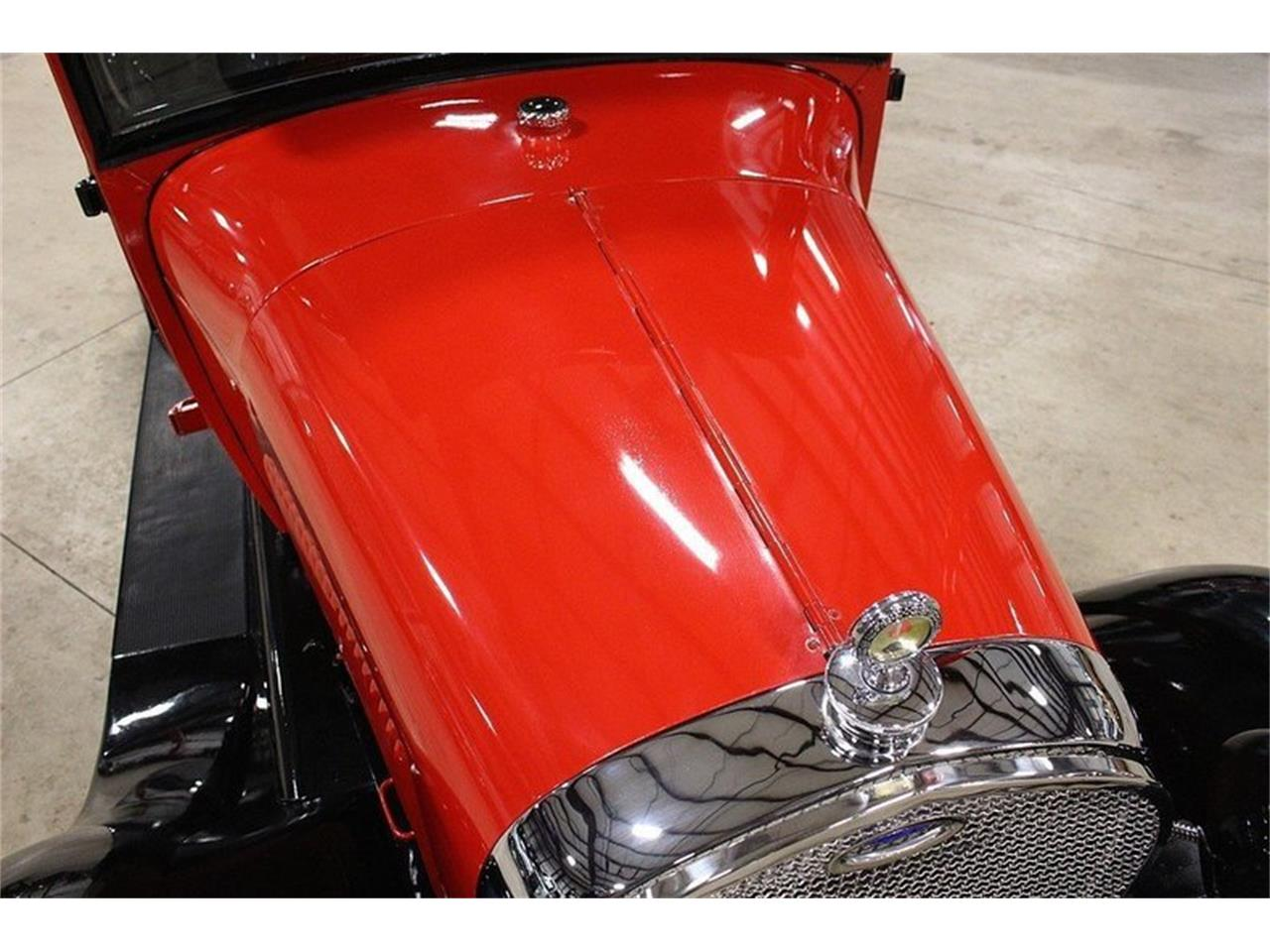 Large Picture of 1928 Model A located in Kentwood Michigan - $14,900.00 Offered by GR Auto Gallery - MZDG
