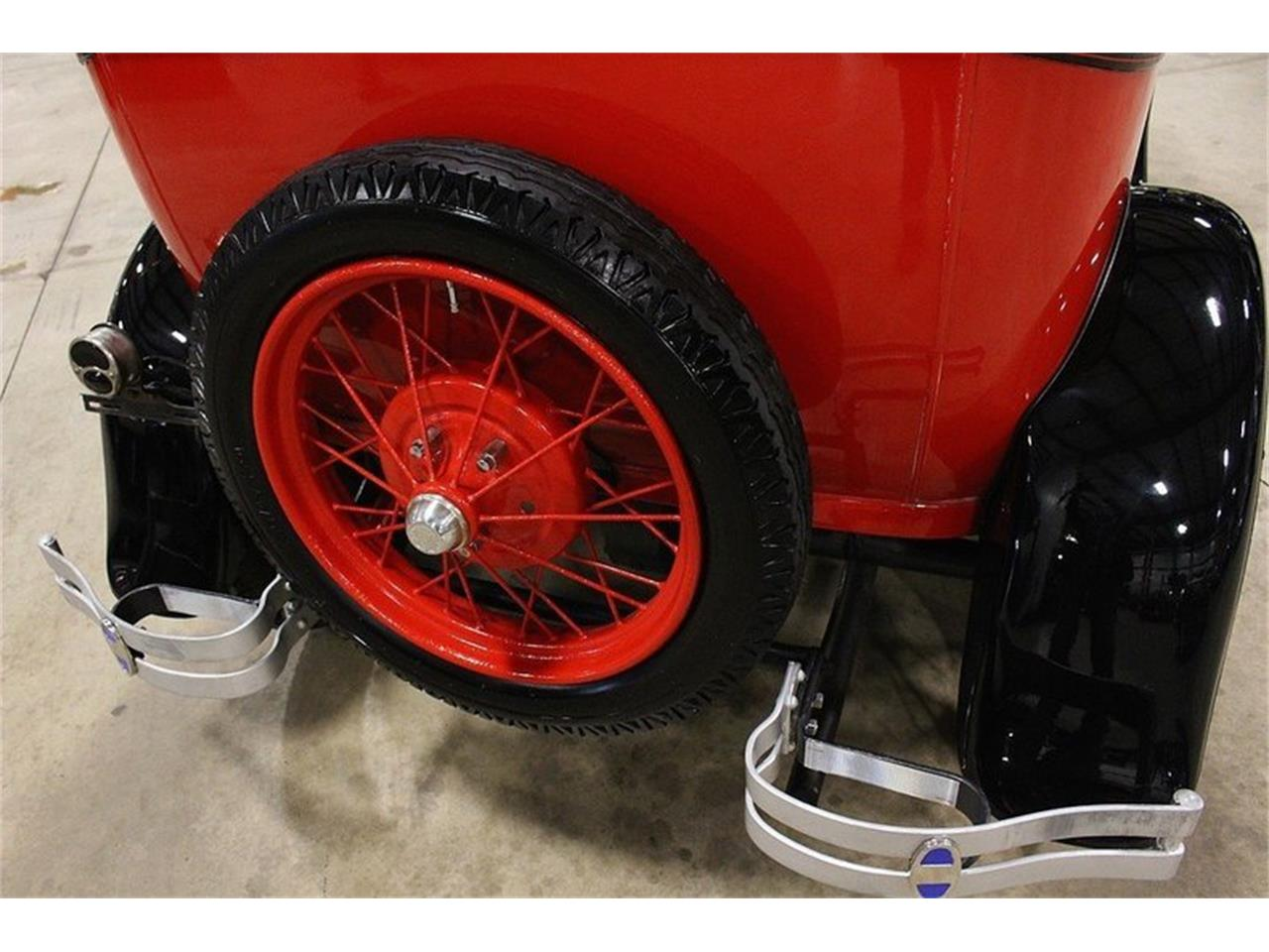Large Picture of Classic '28 Model A located in Kentwood Michigan Offered by GR Auto Gallery - MZDG