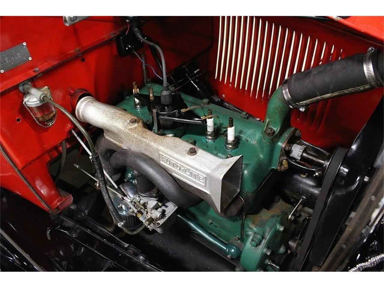 Large Picture of Classic 1928 Ford Model A - $14,900.00 - MZDG