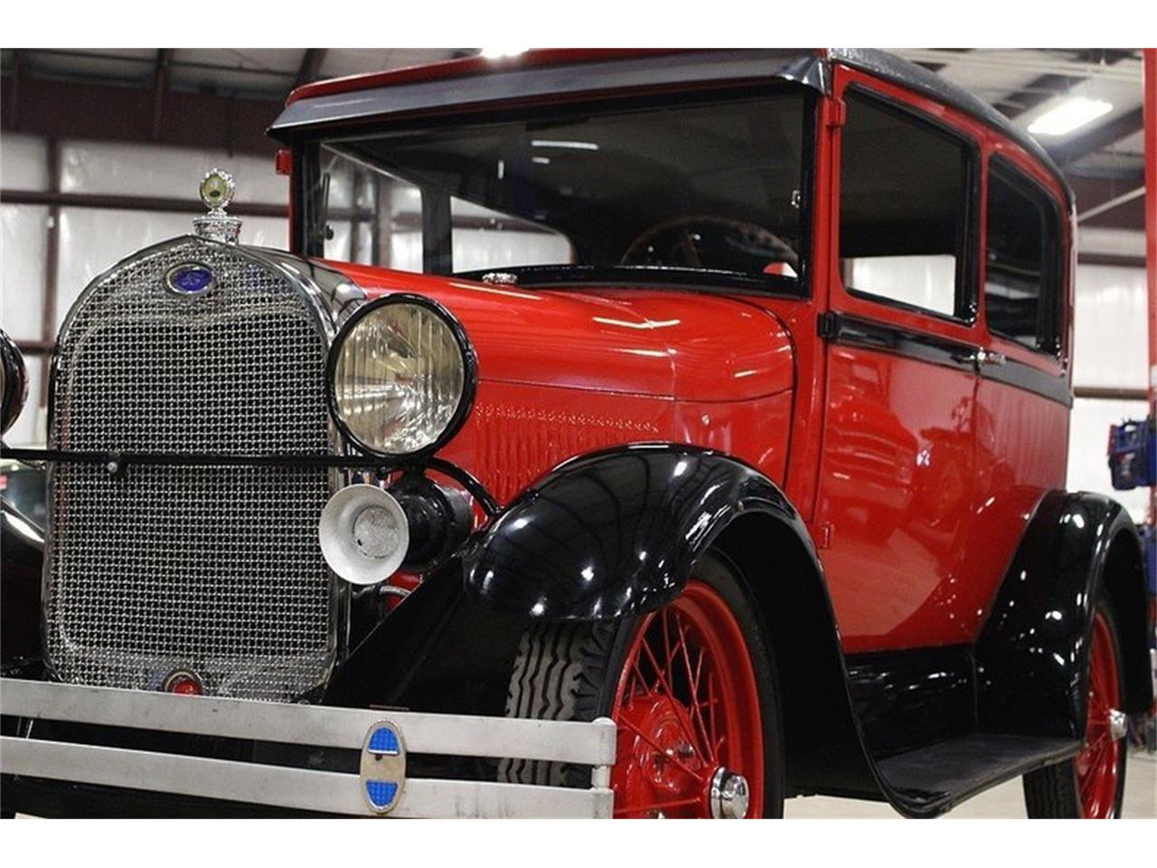 Large Picture of 1928 Model A - $14,900.00 - MZDG