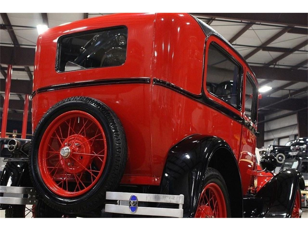 Large Picture of 1928 Model A Offered by GR Auto Gallery - MZDG