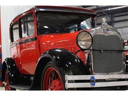 Picture of '28 Ford Model A located in Kentwood Michigan Offered by GR Auto Gallery - MZDG