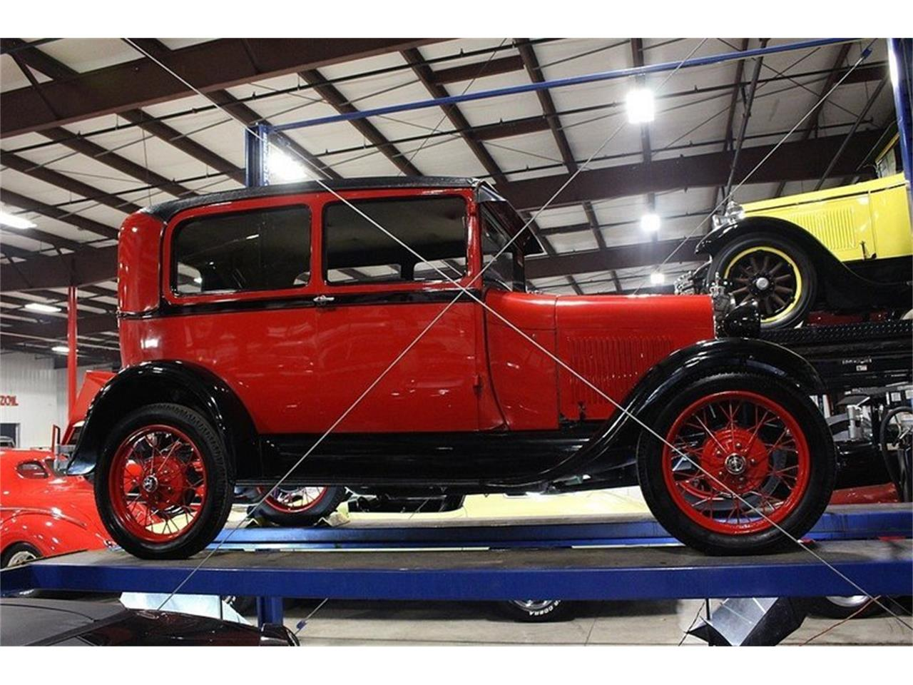 Large Picture of '28 Model A - $14,900.00 Offered by GR Auto Gallery - MZDG