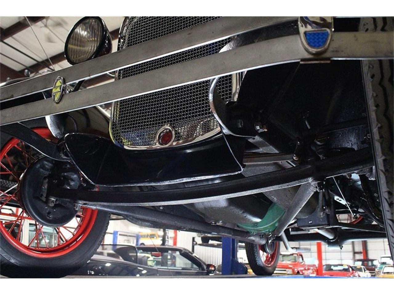 Large Picture of 1928 Ford Model A located in Kentwood Michigan Offered by GR Auto Gallery - MZDG