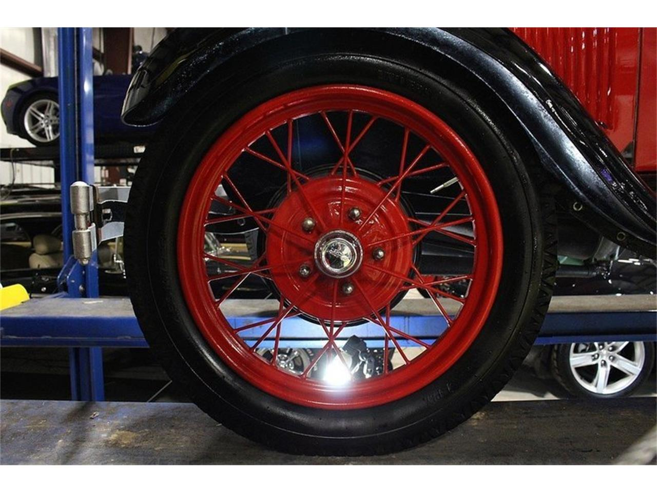 Large Picture of 1928 Ford Model A - MZDG