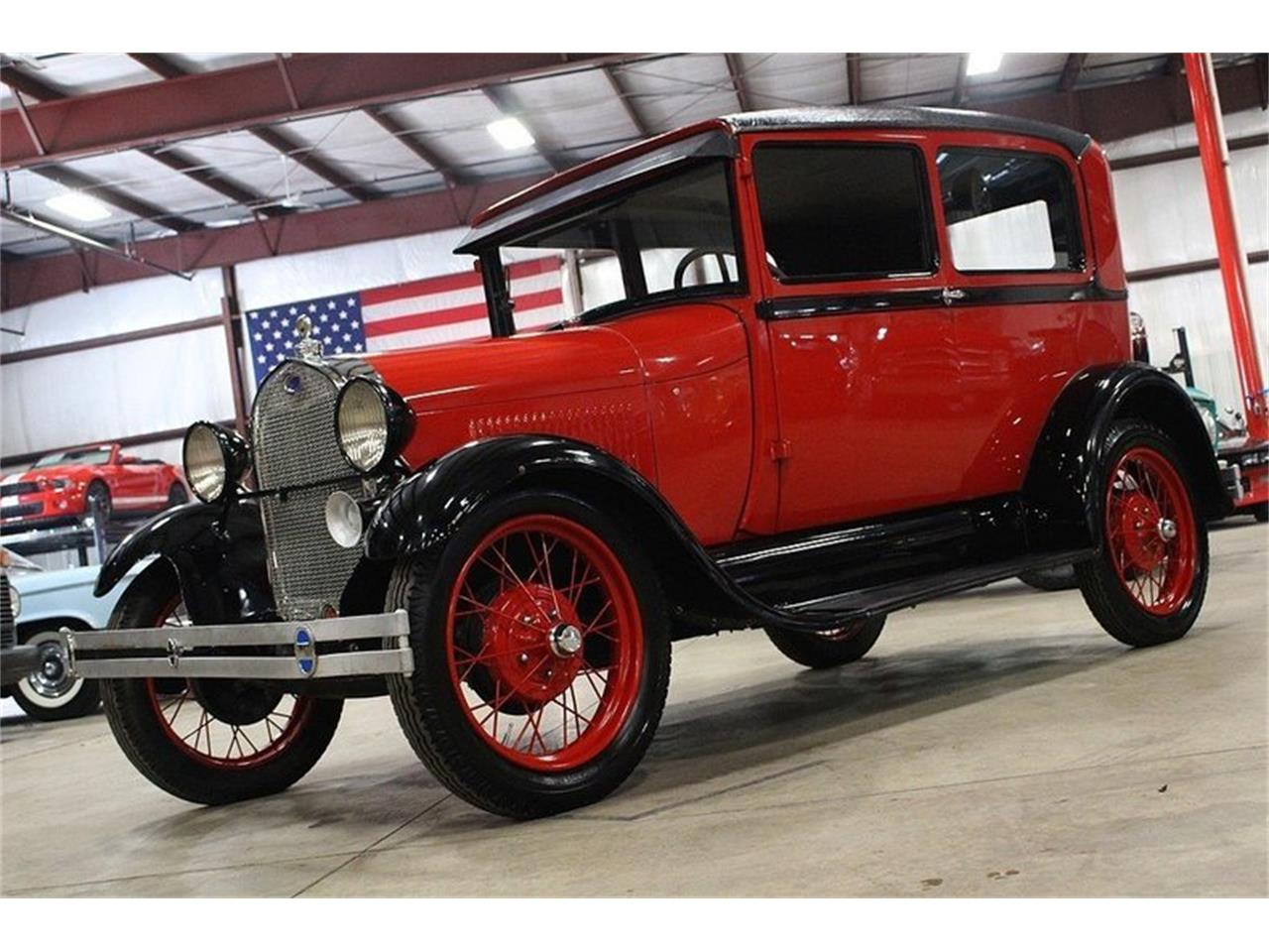 Large Picture of 1928 Model A - $14,900.00 Offered by GR Auto Gallery - MZDG