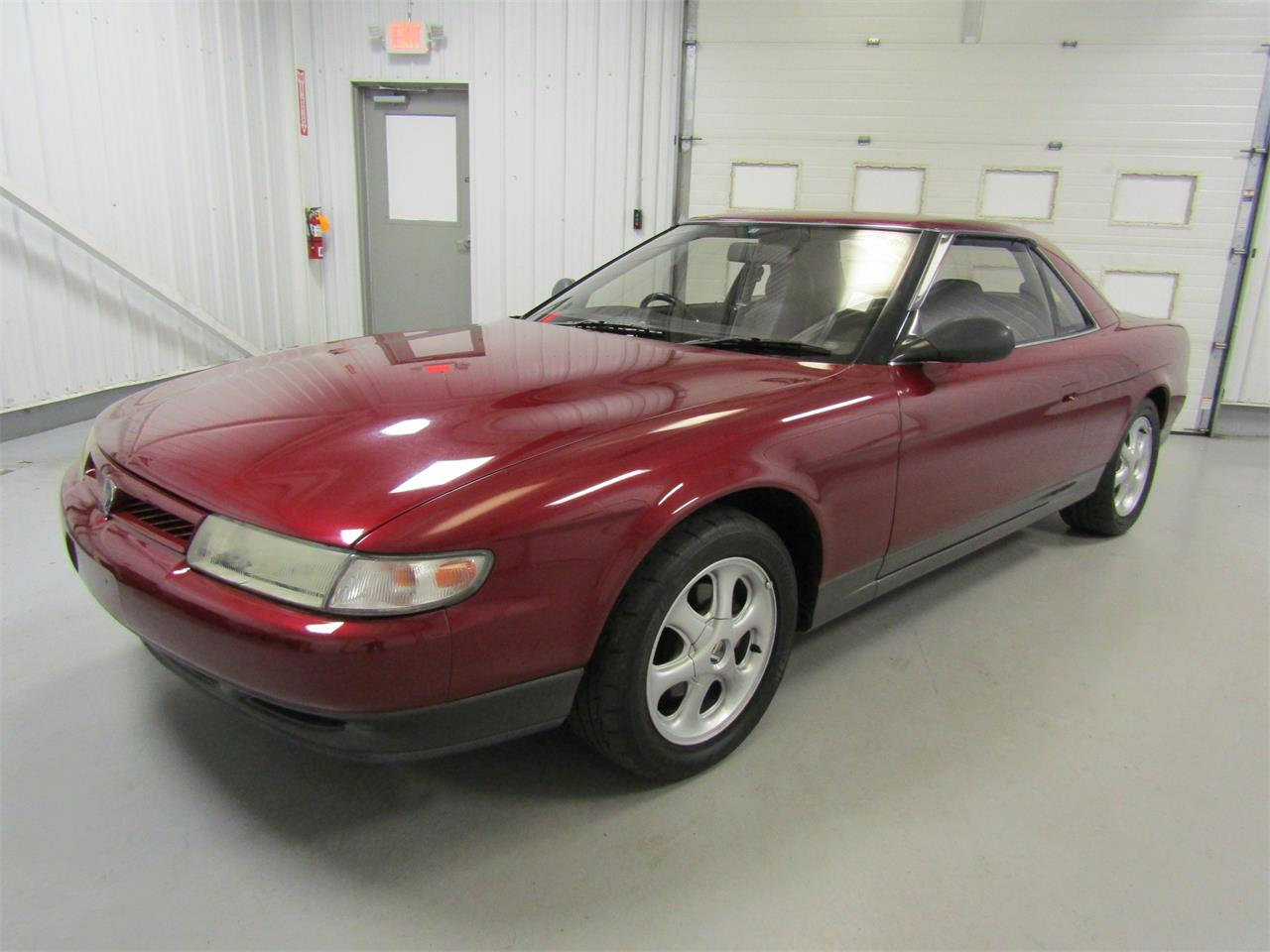 Large Picture of '92 Cosmo located in Christiansburg Virginia - $12,900.00 Offered by Duncan Imports & Classic Cars - MZDH