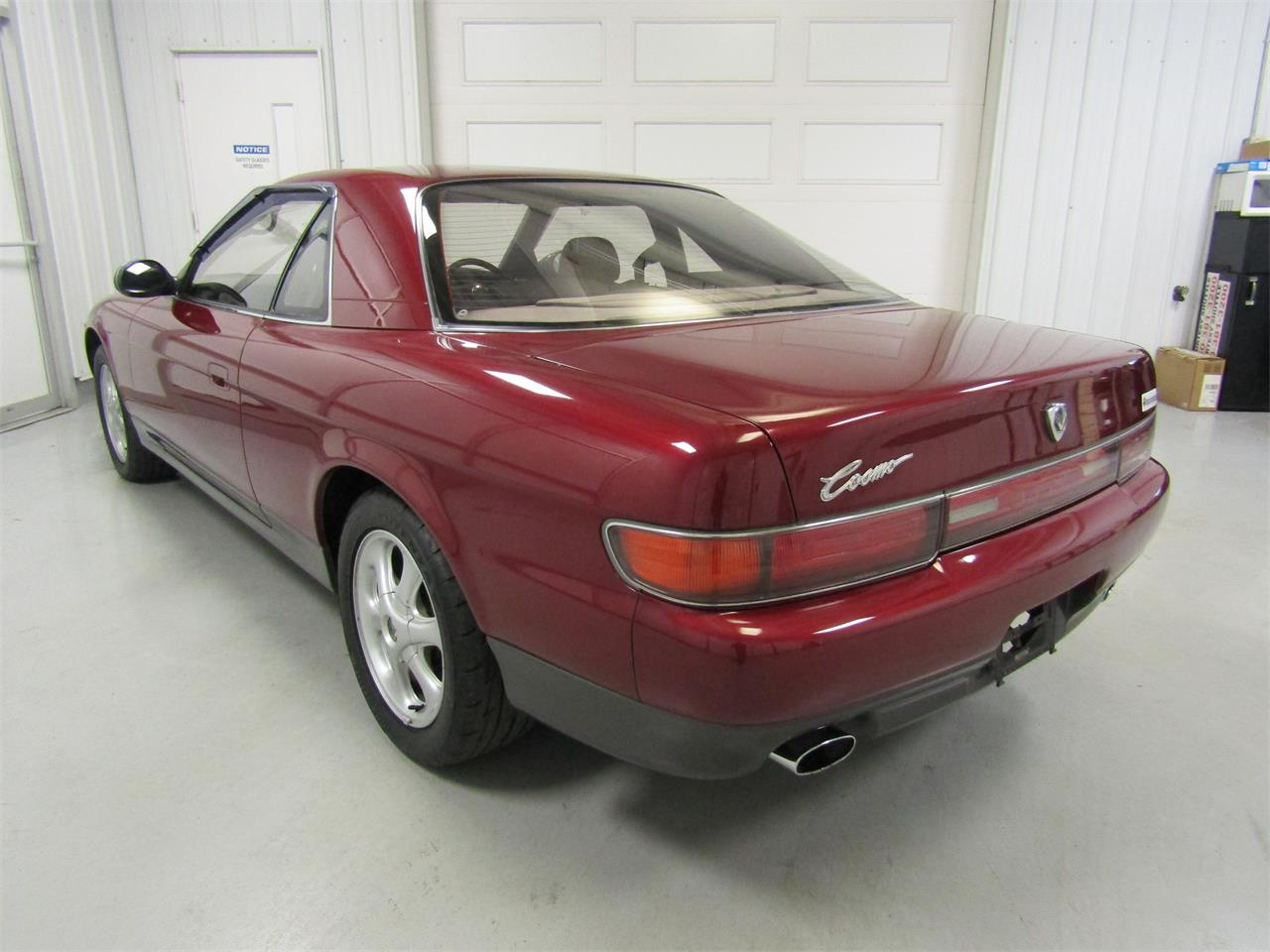 Large Picture of '92 Eunos Cosmo - $12,900.00 Offered by Duncan Imports & Classic Cars - MZDH