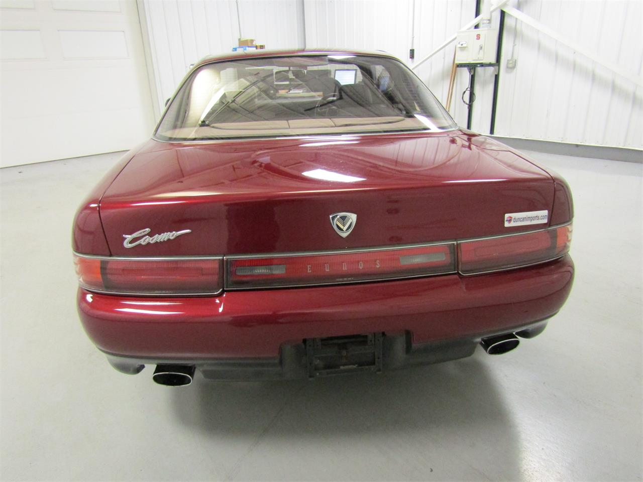 Large Picture of 1992 Eunos Cosmo Offered by Duncan Imports & Classic Cars - MZDH