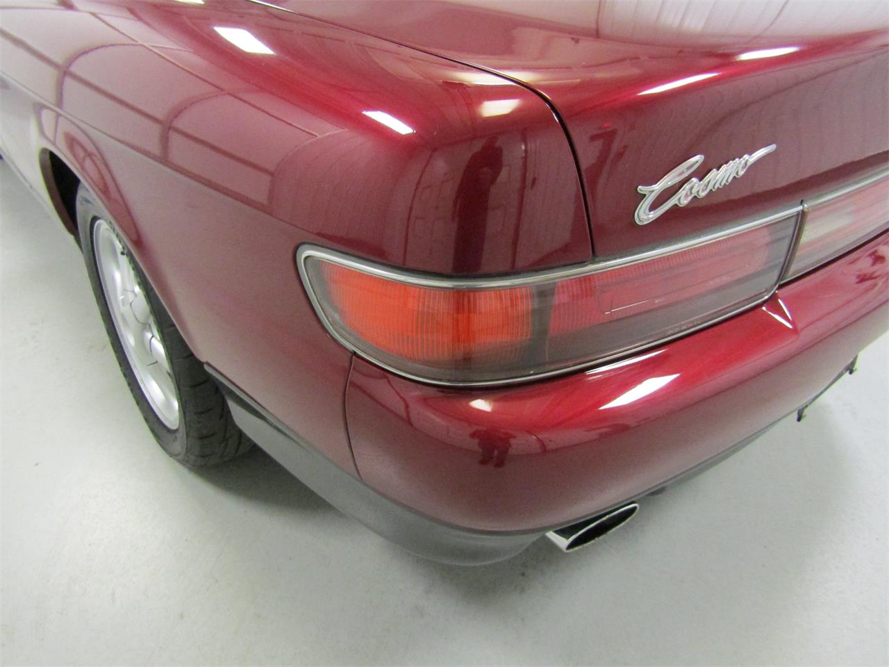 Large Picture of 1992 Eunos Cosmo - MZDH