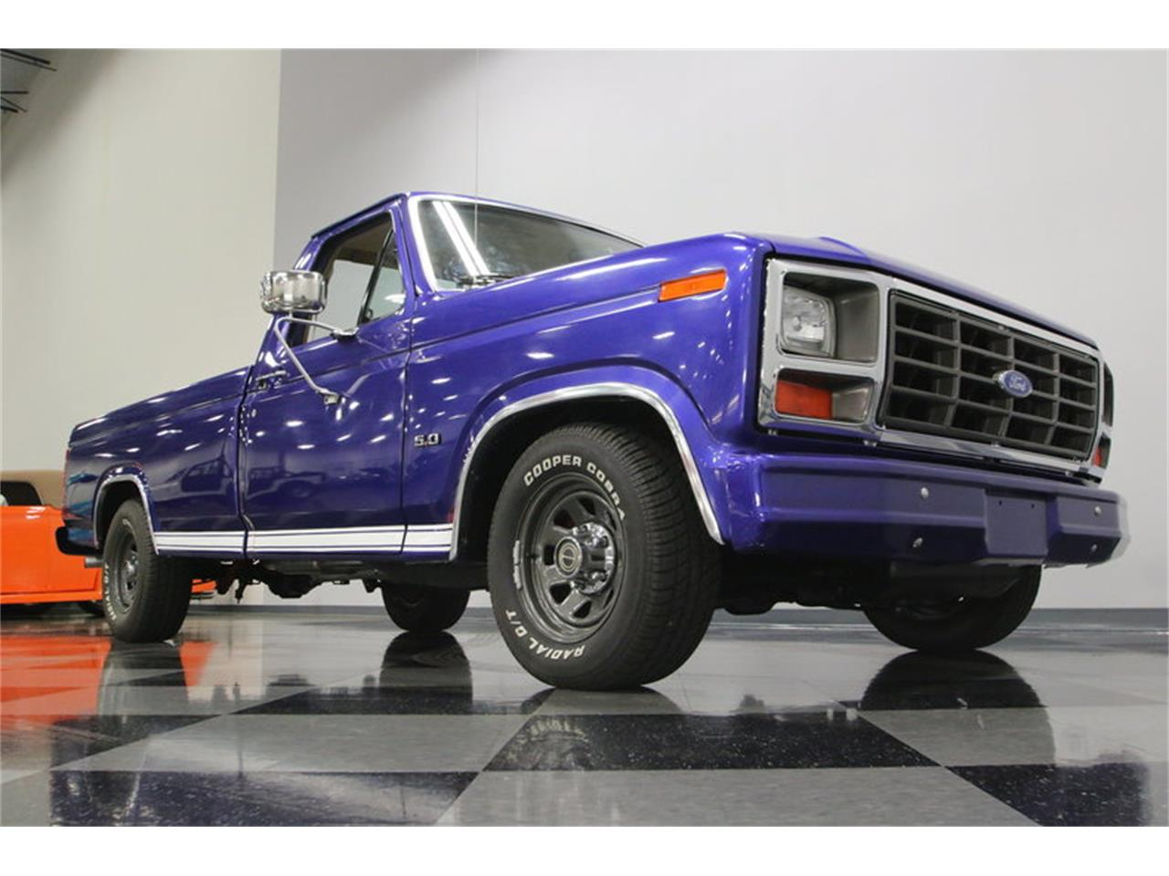 Large Picture of '85 F150 - MZDI