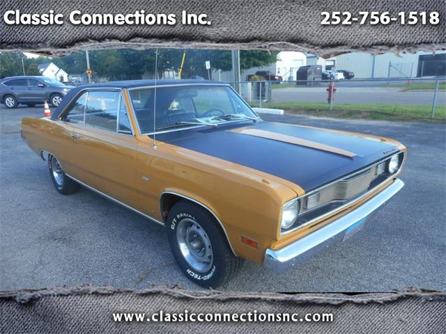 Picture of Classic '71 Valiant located in North Carolina - $19,999.00 - MXSK