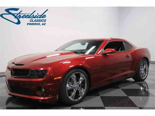 Picture of '11 Camaro 2SS Callaway - MZDN