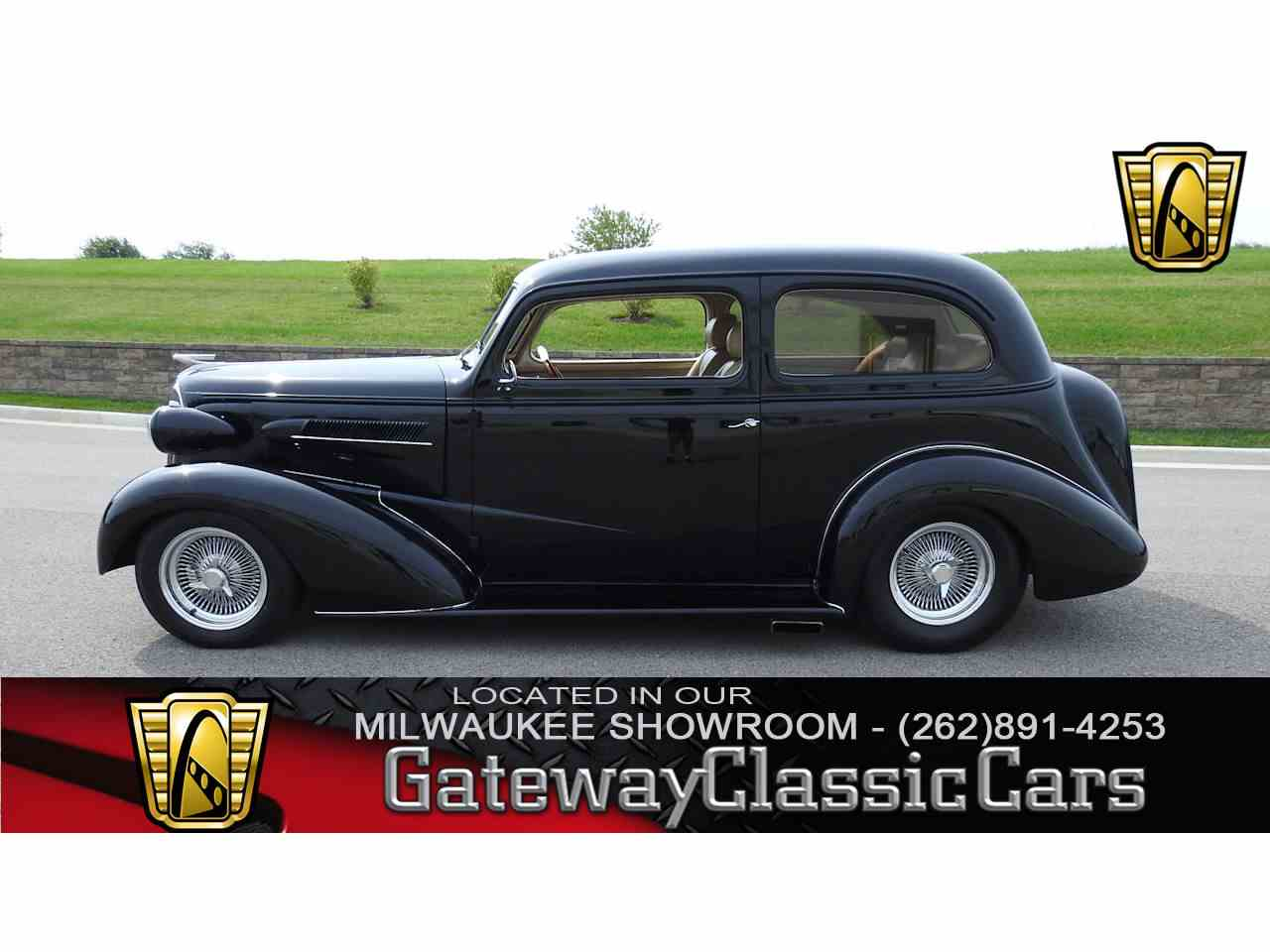 Large Picture of Classic '37 Street Rod - $52,000.00 - MZDR