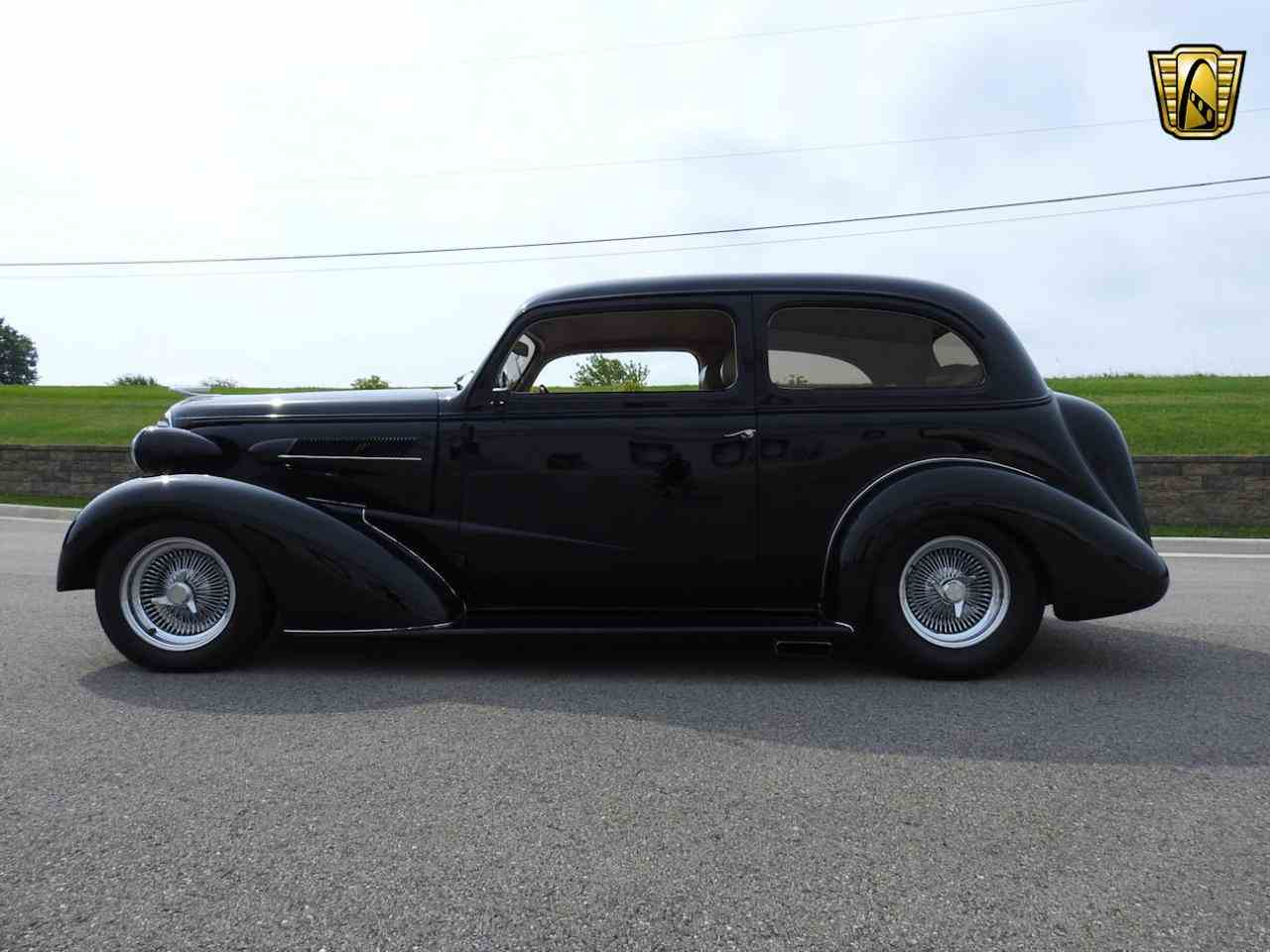 Large Picture of Classic 1937 Street Rod located in Kenosha Wisconsin - $52,000.00 - MZDR