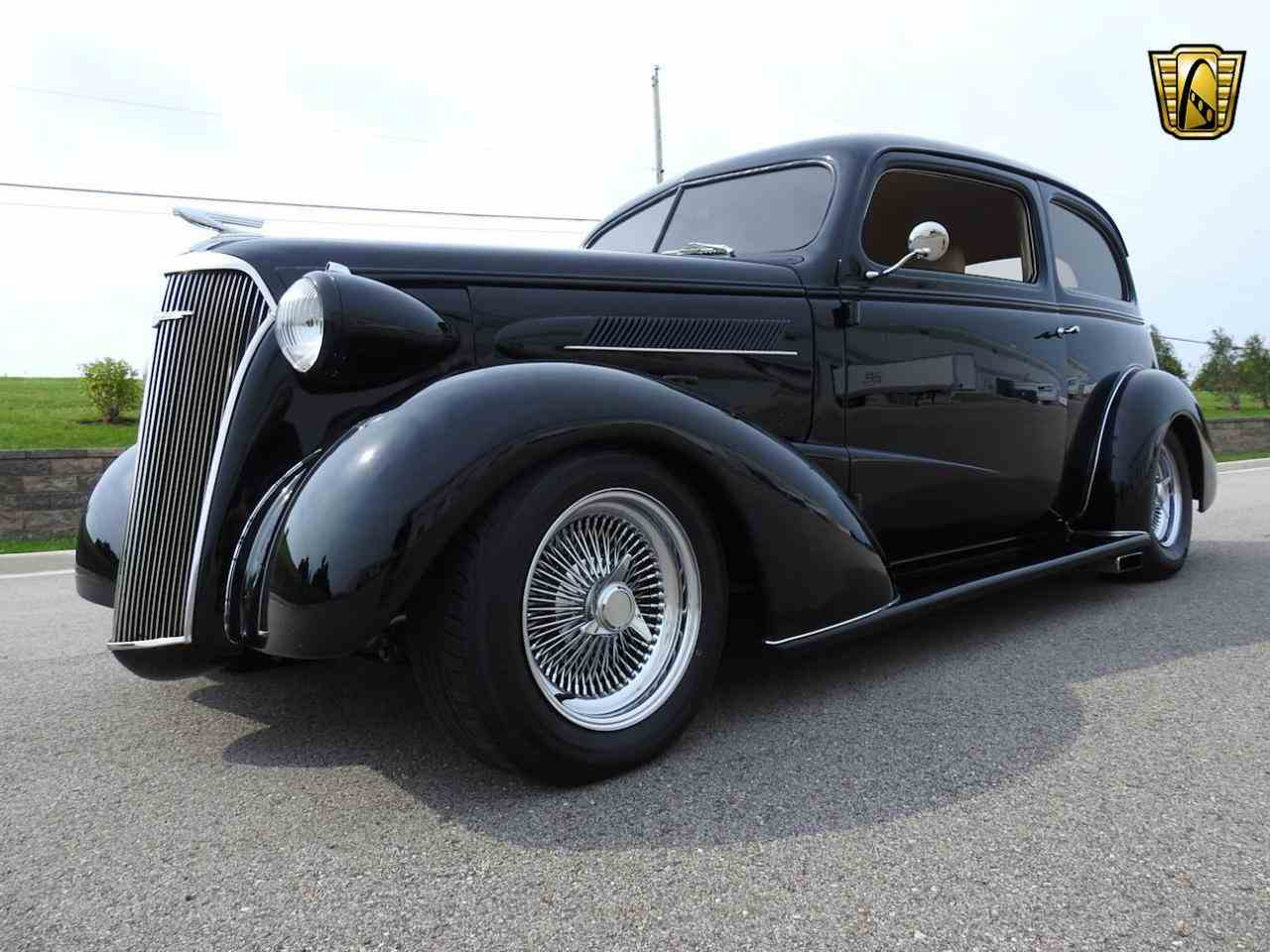 Large Picture of '37 Street Rod located in Wisconsin - $52,000.00 - MZDR