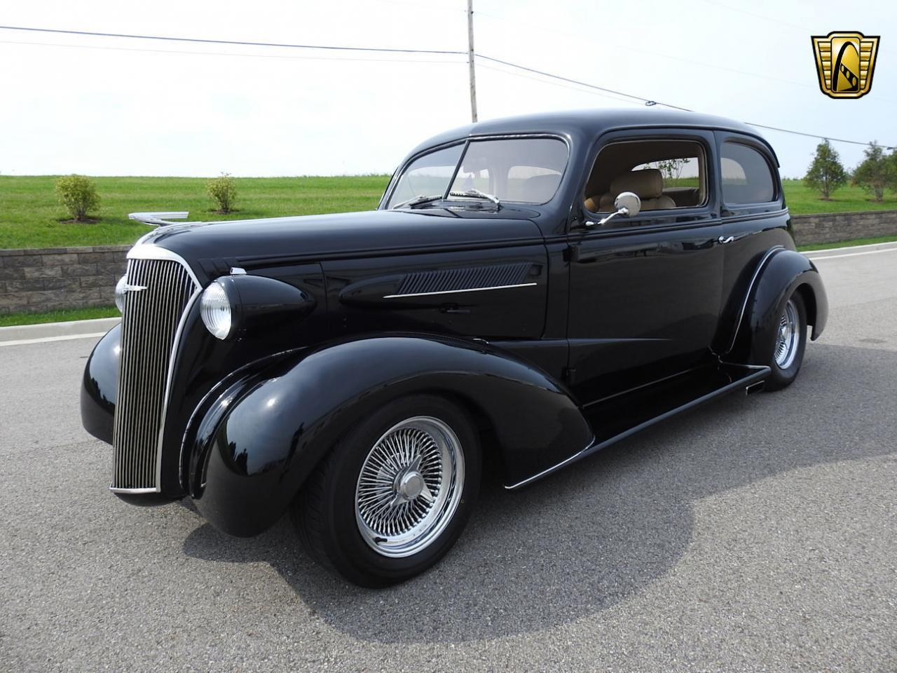 Large Picture of '37 Street Rod - MZDR