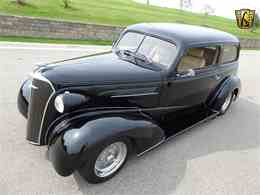 Picture of 1937 Street Rod located in Kenosha Wisconsin - $52,000.00 Offered by Gateway Classic Cars - Milwaukee - MZDR
