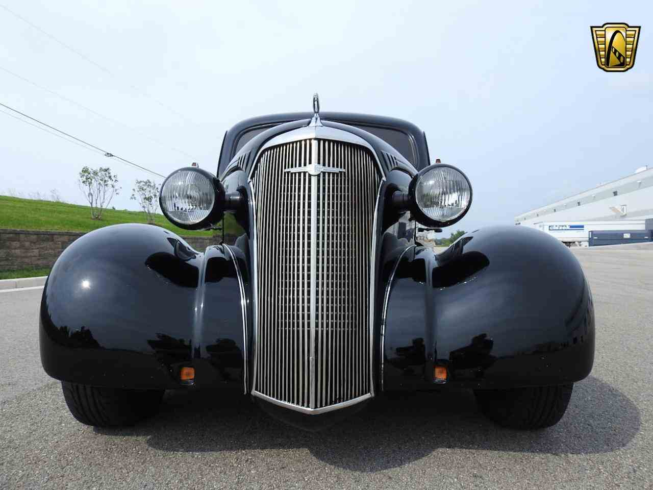 Large Picture of 1937 Street Rod - MZDR
