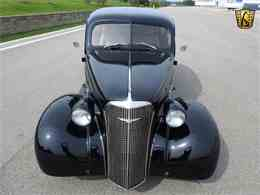 Picture of Classic '37 Street Rod located in Kenosha Wisconsin Offered by Gateway Classic Cars - Milwaukee - MZDR